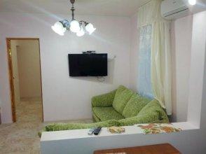 Apartment Na Sverdlova