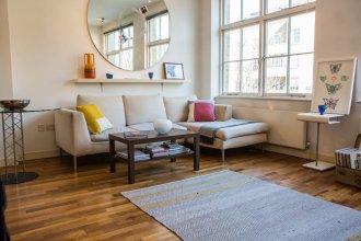 1 Bedroom Flat in Central Islington