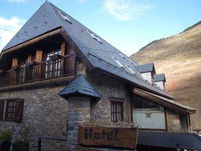 Hotel Co De Pierra