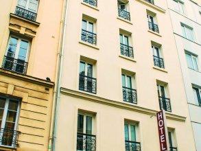 Le Paris 18 Hôtel