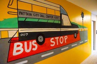 GLOW INN South Pattaya