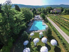 Spacious Holiday Home in Bucine With Private Pool