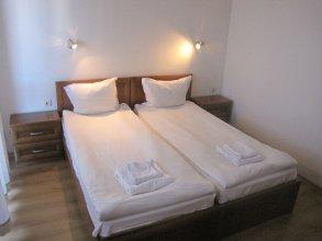 Edelweiss Inn Aparthotel