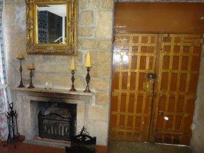Casa do Abade - Solar de Goujoim