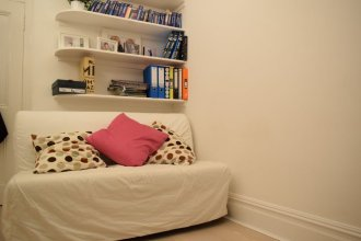 3 Bedroom Apartment in Maida Vale