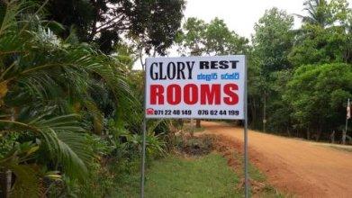 Glory Rest