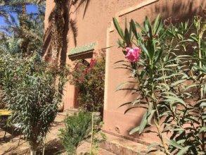 Dar Nekhla - La Maison Des Palmiers