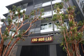 Ang Mor Lao Poshtel - Adults Only