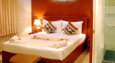 Palm Beach Hotel Phuket