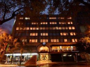 Holiday Inn Hotel & Suites Guadalajara-Centro Historico