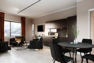 Luxury downtown apartments ap 409