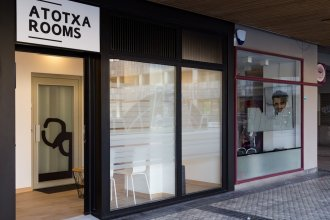 Atotxa Rooms