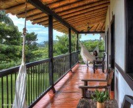 Finca Hotel El Bosque del Samán