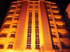 Al Sadd Suites