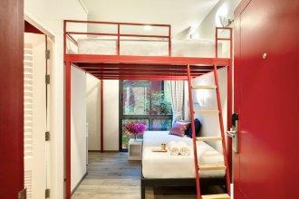 Red Door Heritage Hotel - Hostel