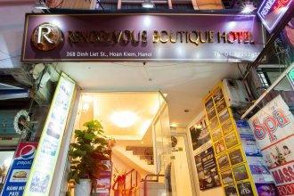 Rendezvous Boutique Hotel
