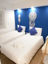 Apartment With one Bedroom in Santa Cruz, With Furnished Garden and Wifi - 200 m From the Beach