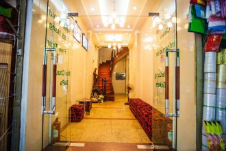 Hanoi Ancient Paradise Hotel