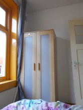 Room Offered in Amsterdam Center, Shared Bathroom