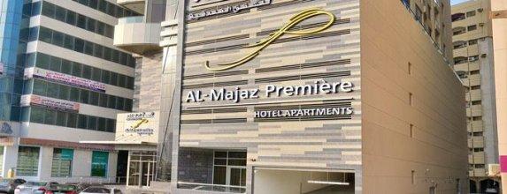 Al Majaz Premiere Hotel Apartment