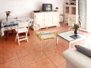 Apartment With one Bedroom in Cannes, With Wonderful City View, Balcon