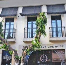 Othelo Hotel Boutique México