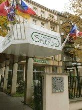 Hotel Splendid Prague