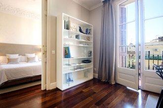 Comfortable Apartment close to Passeig de Gracia - B367