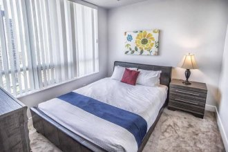 Mary-am Suites - Furnished Apartments Toronto - James Cooper Mansion