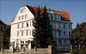 Visionapartments Vienna Grinzinger Allee