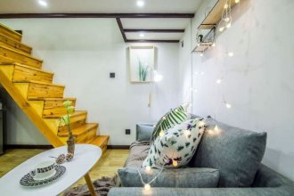 Intown City Apartment No. 47