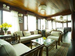 Garden Bay Legend Cruise