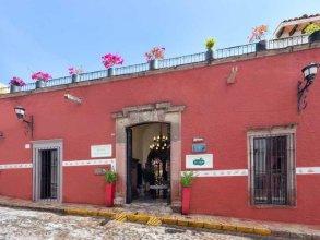 Hacienda El Santuario San Miguel de Allende
