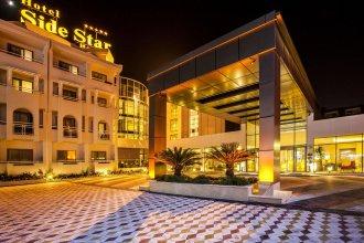 Отель Side Star Beach