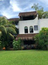 Hotel Boutique Casa Laguna Cancun