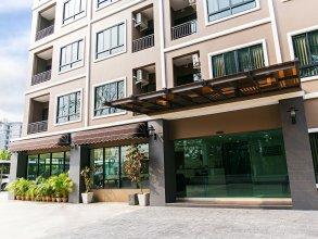 B2 Sriracha Premier Hotel