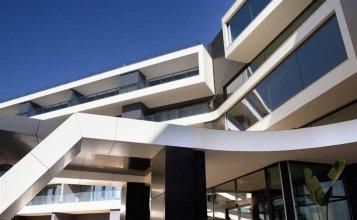 Hotel Apartamento Alvor Baia