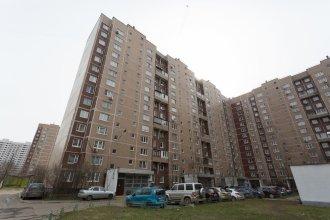 Cozy 2 rooms ?partment on Novocherkassky Boulevard