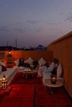 Le Riad Berbère