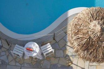 Anemos beach lounge