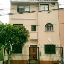 Family Hostel Barranco
