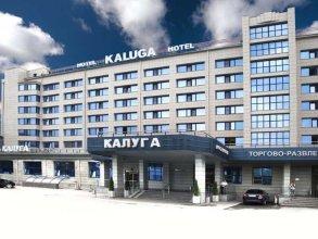 Гостиница Калуга