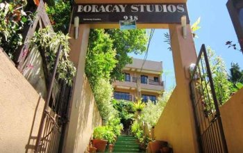 Boracay Studio Apartments 1A