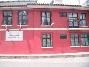 Hotel Casa Maria Angelina