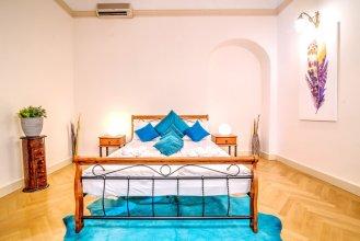 5 Bedroom Andrassy Apartment