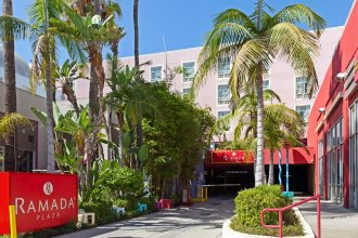 Ramada Plaza Hotel & Suites - West Hollywood