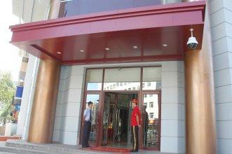 Harbin Longda Times Hotel