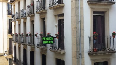Pension Aries