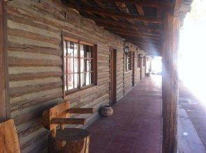 Cusarare River Sierra Lodge