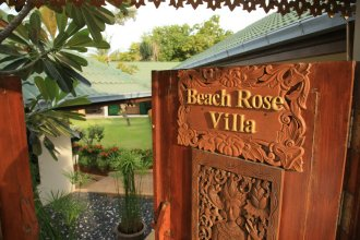 Отель Idyllic Samui Oceanfront Resort and Villas